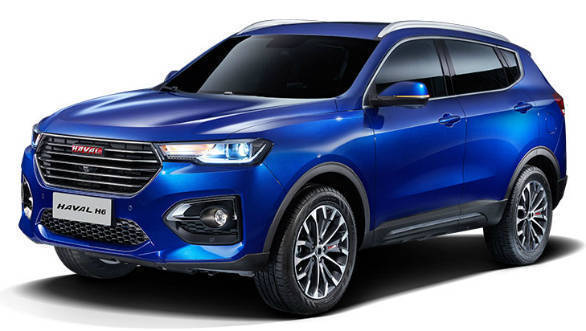 Chinese carmaker Great Wall Motors to enter India by 2021-22