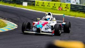 2018 JK NRC: Ashwin Datta retains Euro JK championship lead as Round 3 begins
