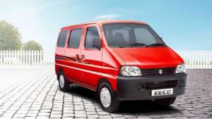 Maruti Suzuki Eeco MPV crosses five lakh sales