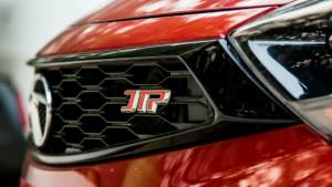 Tata Nexon JTP performance SUV could be a possibility