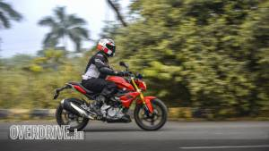 2018 BMW G 310 R: Likes and dislikes
