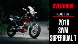 Road Test - 2018 SWM Superdual T