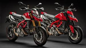 Live updates: 2019 Ducati Hypermotard 950 launch in India