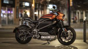 CES 2019: Harley-Davidson LiveWire electric motorcycle priced at $29,799