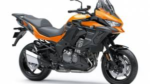 2019 Kawasaki Versys 1000 bookings start in India, deliveries post April 2019