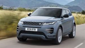 2019 Range Rover Evoque SUV revealed, India launch next year?