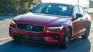 All future Volvos to be limited to 180 kmph