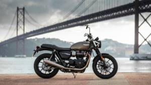 2019 Triumph Street Twin launched in India at Rs 7.45 lakh