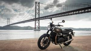 2019 Triumph Street Twin and Street Scrambler to be launched in India today