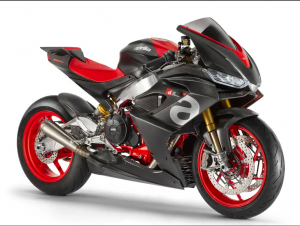 Aprilia RS660's new teaser video reveals exhaust note, official unveiling at EICMA 2019