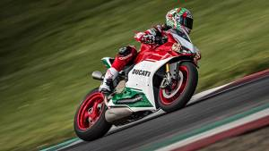 Last batch of the Ducati 1299 Panigale R Final Editions up for grabs