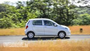 Maruti Suzuki Celerio crosses 1 lakh sales in India, ZXI variant contributes over 52 per cent