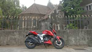 2018 TVS Apache RTR 160 4v long term review: After 2,584km and six months