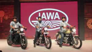 Jawa Motorcycles launches the Jawa and Jawa Forty Two at Rs 1.64 lakh and Rs 1.55 lakh