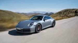 Image gallery: 2019 Porsche 911
