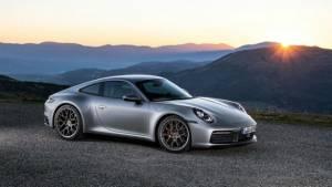 Live updates: 2019 Porsche 911 India launch