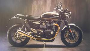 BREAKING: 2019 Triumph Speed Twin to launch in India next year
