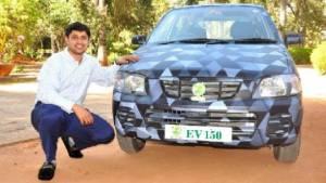 E-Trio Automobiles to launch retrofitted EV conversion kits for Alto and Wagon R