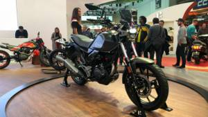EICMA 2018: Hero Xpulse 200 and XPulse 200T to launch in India in February 2019, priced between Rs 1 to 1.1 lakh