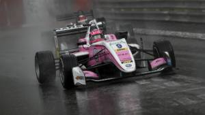 Jehan Daruvala to make GP3 series debut in Abu Dhabi