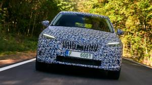 More details emerge on the Skoda Scala hatchback ahead of debut