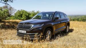 2019 Skoda Kodiaq Laurin and Klement: Five things you need to know