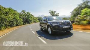 2019 Skoda Kodiaq Laurin and Klement: What we like and don't like