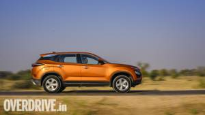 Tata Harrier sees price hike of Rs 31,000 - prices start at Rs 13 lakh
