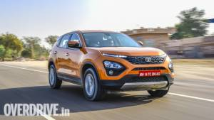 Tata Harrier SUV prices hiked by Rs 30,000