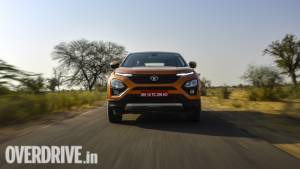 2019 Tata Harrier SUV waiting period stands at 4 months