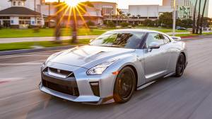 2019 Nissan GT-R prices for the U.S. market announced