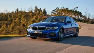 2019 BMW 3 Series first drive review