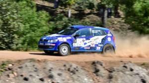 INRC 2018: Karna Kadur and Nikhil Pai win the Rally of Chikmagalur