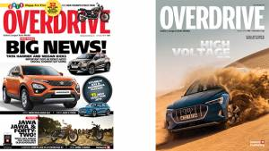 The January 2019 issue of OVERDRIVE is now out on stands!