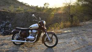2019 Jawa dual-channel ABS - deliveries to commence soon