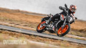 2019 KTM 125 Duke ABS: Likes and dislikes