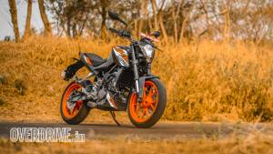 Swapping stakes in KTM for a reasonable share in Pierer Industries on cards for Bajaj