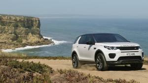 2019 Land Rover Discovery Sport launched in India at Rs 44.68 lakh, more powerful diesel option added