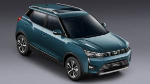 2019 Mahindra XUV300 SUV launched in India at Rs 7.90 lakh