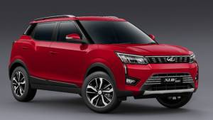 Mahindra XUV300 receives over 13,000 bookings and 2.5 lakh enquiries in India