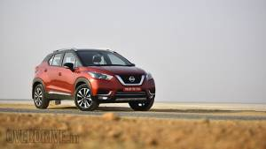 2019 Nissan Kicks SUV: Variants explained