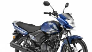 2019 Yamaha Saluto RX 110, Saluto 125 UBS launched in India at Rs 52,000