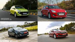 The OVERDRIVE car reviews you read the most in 2018