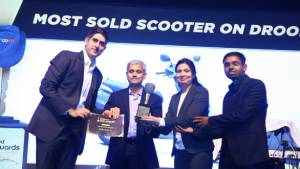 Droom hosts India's first pre-owned automotive awards