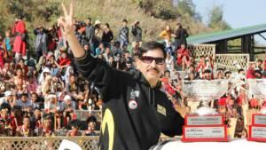 2018 JK Tyre Hornbill Rally: Defending champions Gagan Sethi and Sabatullah Khan favourites for victory