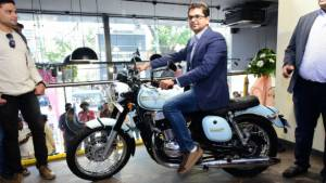 Jawa Motorcycles opens three dealerships in Bengaluru