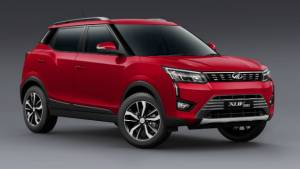 Mahindra XUV300 is the second highest selling sub-4m SUV in India