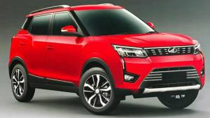 Mahindra XUV300 SUV is the official name of S201, to be launched in February 2019