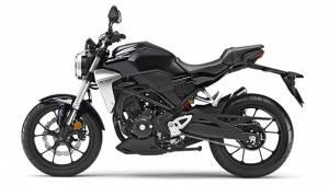 Live updates: 2019 Honda CB300R launch in India
