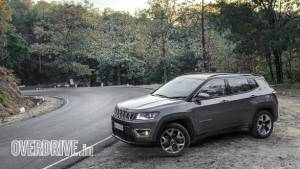 Jeep Compass now offered with an 5 year extended Mopar warranty programme